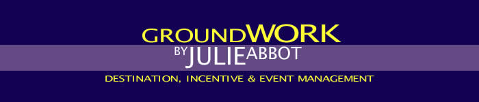 Groundwork by Julie Abbot